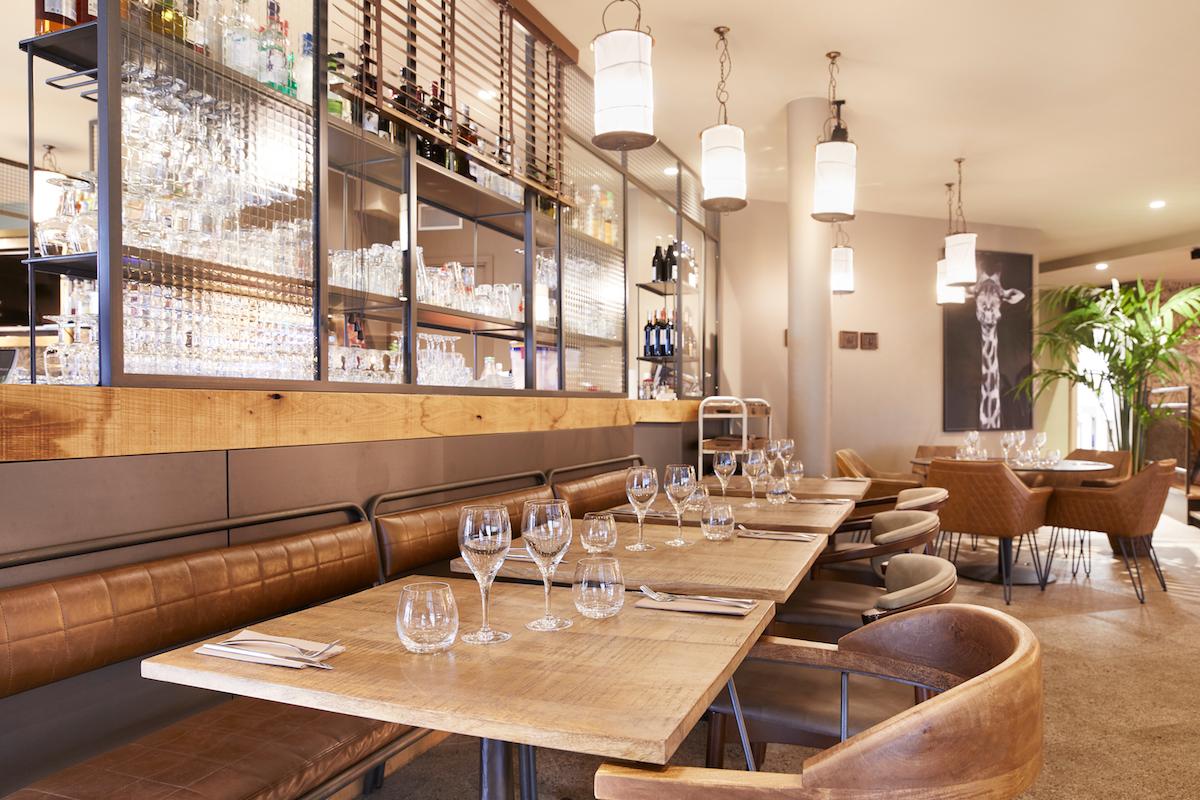 Bar Restaurant pizzeria Fouesnant