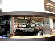 Le bar à Fouesnant