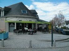 Restaurant Pizzeria idéalement situé au centre de Fouesnant
